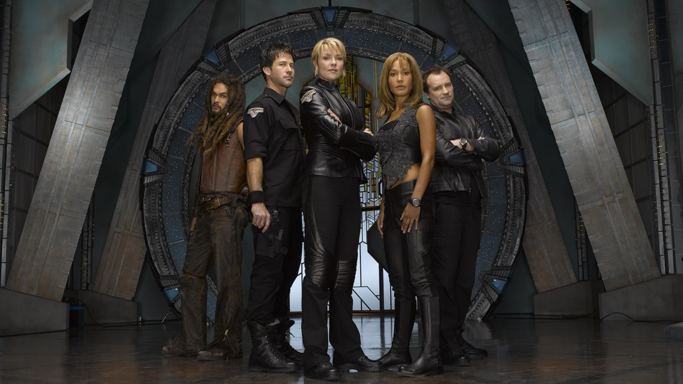 Two All-New Stargate Stories are Coming Soon