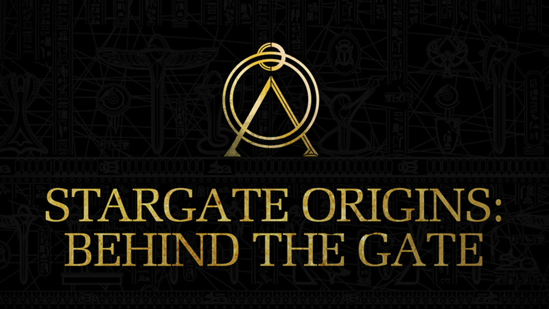 Check Out Comet Tv For This Stargate Exclusive