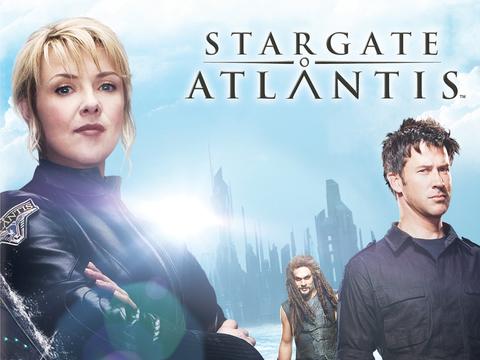 Stargate atlantis 2x01 online dating